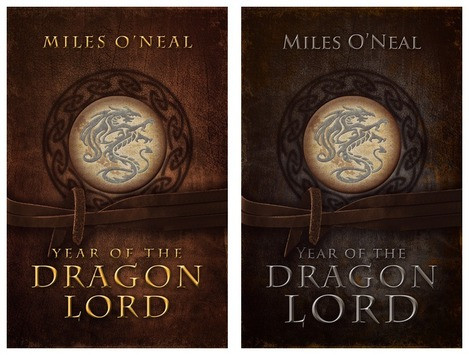 Year of the Dragon Lord cover art final designs survey and contest