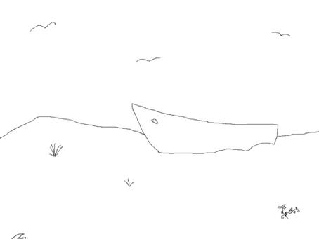 Brazen Shore