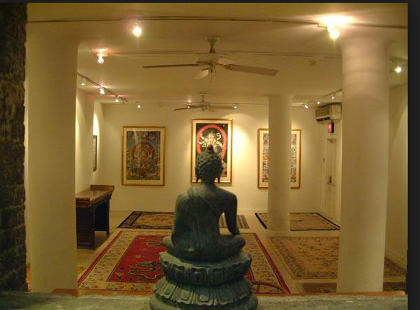 The Culture Center