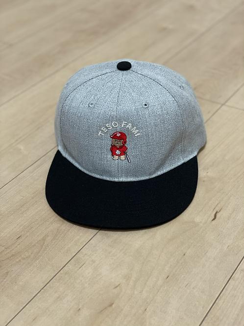 kuma-cap(3カラー)