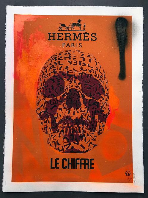 Le Chiffre (2021/2)