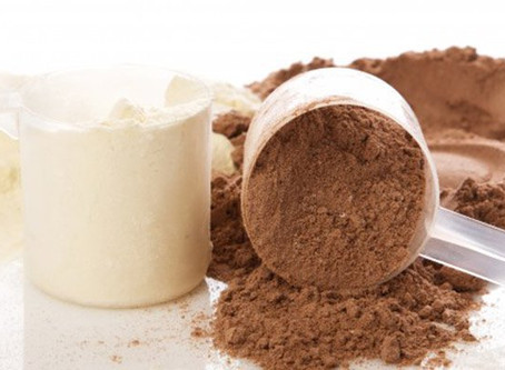 Protein Powders 101