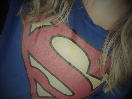 The Tale of Supergirl…