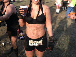 Tough Mudder - Mind over Matter