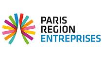 logo Paris Regon Entreprises