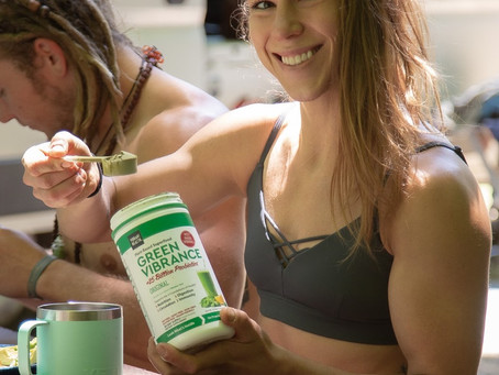 Top 8 Supplements to Consider