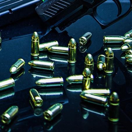 Proteção VCI para suas armas e equipamentos!