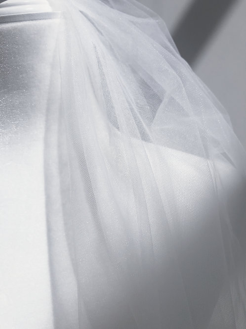 Custom Make Clear Soft Veil .   $24.99 - $354.99