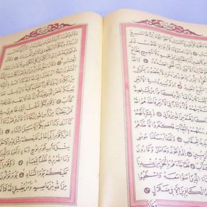 Czy Mahomet był niepiśmienny i rozwiązły?
