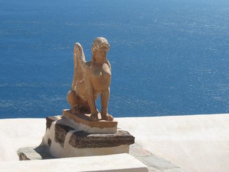 Mity greckie – Robert Graves (recenzja)