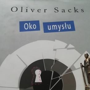 Oko umysłu – Oliver Sacks (recenzja)