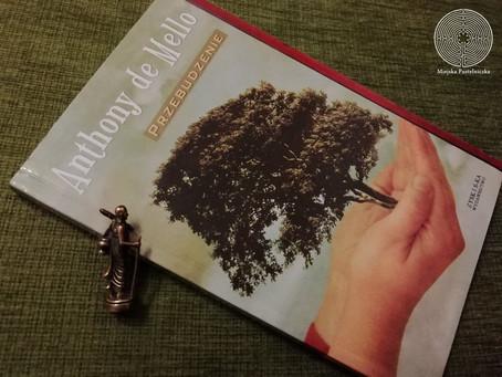 Przebudzenie – Anthony de Mello (recenzja)