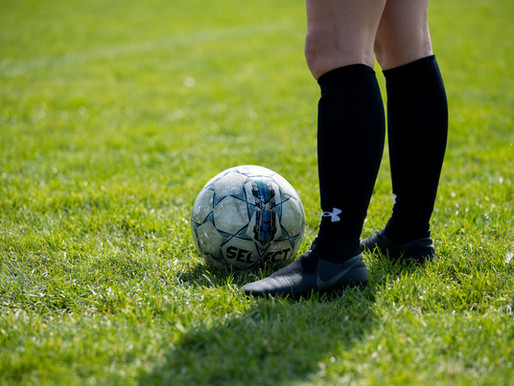 RU Women's Soccer Wins 5-1 Against Great Lakes Christian College