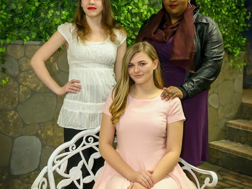 """In Juliet's Garden"" offers enjoyable entertainment"