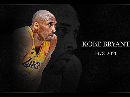 """Kobe Bryant's drive for greatness inspires others """"to be great as well"""""""