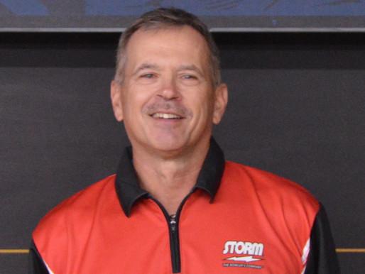 Q&A with Bowling Coach Rick Maruszczak