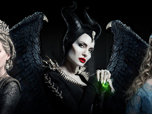 "Second ""Maleficent"" movie continues magical storytelling"
