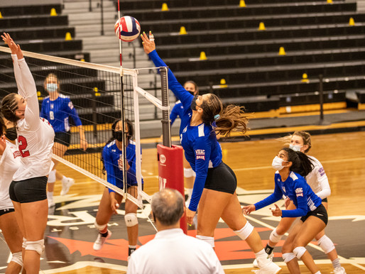 Warriors drop home opener against Lawrence Tech