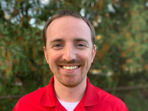 Q&A with Darren McCullough, RU's Academic Technology Administrator
