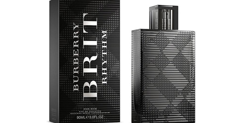 Burberry Brit Rhythm EDT M 90 ML