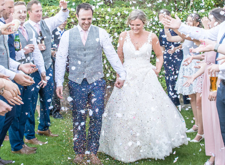 Win your wedding photography!