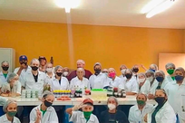 Agraer promove curso sobre Plantas Medicinais no município de Ivinhema