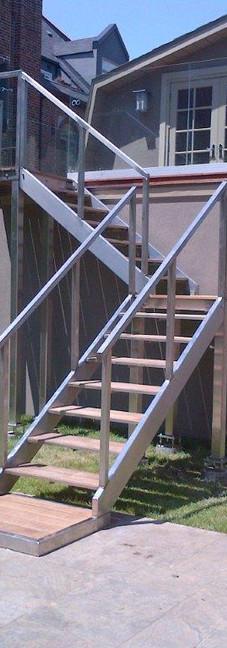 Custom Stairs Design