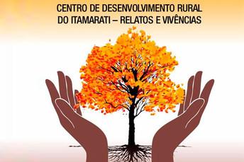 Livro retrata desenvolvimento rural no Assentamento Itamarati