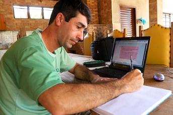 Abertas inscrições para o Curso Técnico em Agropecuária do Senar/MS