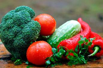 Cada pessoa desperdiça, em média, 121 quilos de comida por ano