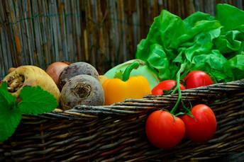 Proposta cria cota de produtos indígenas e quilombolas na alimentação escolar