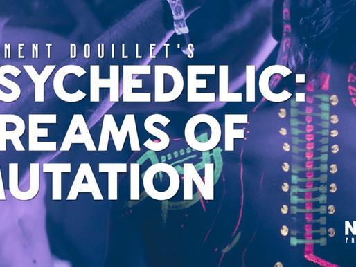 Clément Douillet and the Psytrance culture.