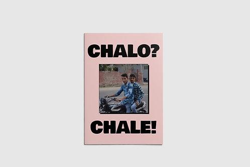 Kae Yuan - Chalo? Chale!