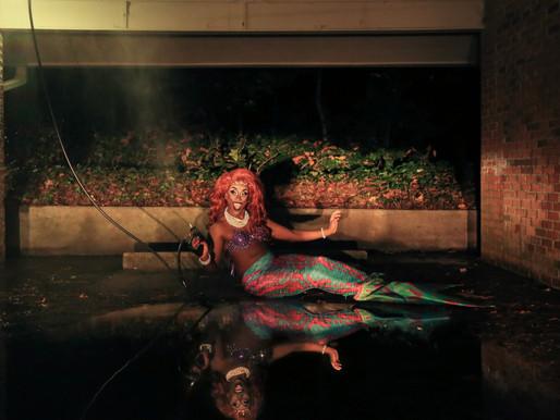 The Rebirth of 'Drag': Kay Mercer