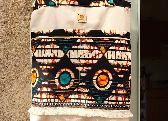 Tote bag «south africa»