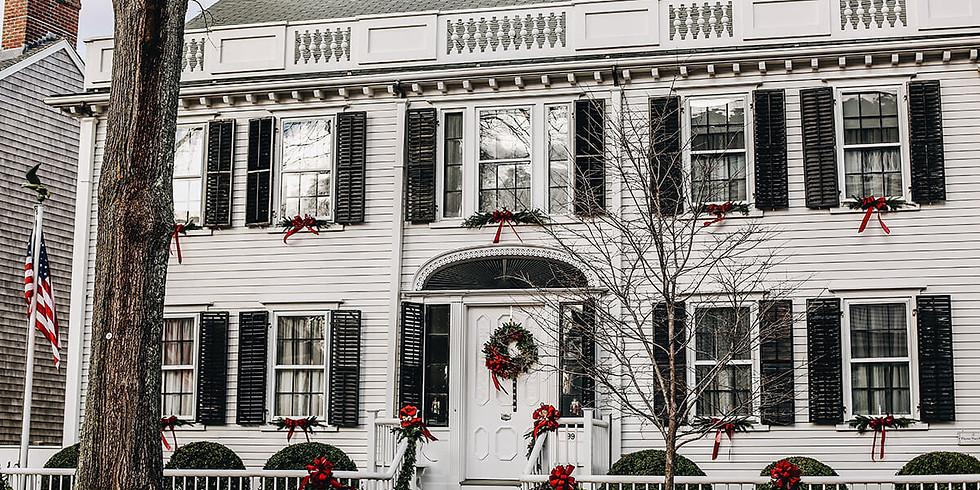 NHA Historic Homes