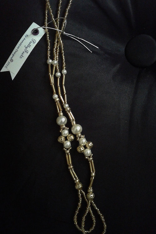 Golden Globe Pearls - L