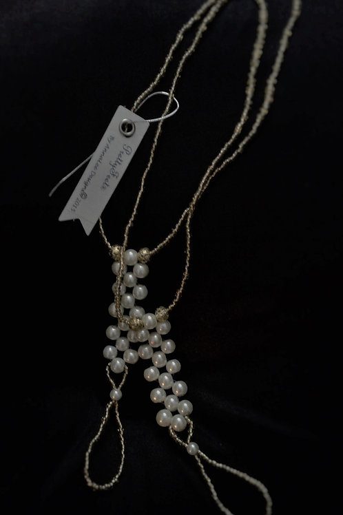 Path of Pearls - Gold - M