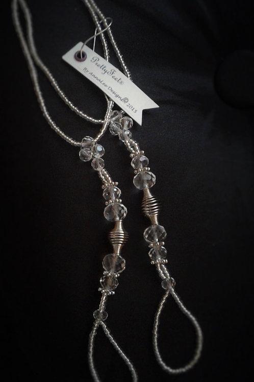 Silver Crystal Springs - M