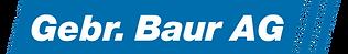 Gebr. Baur AG Logo.png