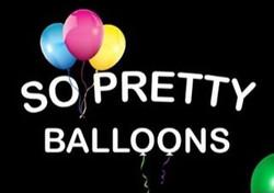 So Pretty Balloons