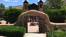 My Pilgrimage to Santuario de Chimayo
