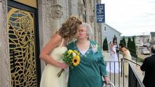 My Grandmother's Love