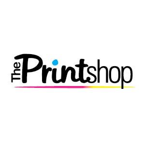 THE PRINTSHOP