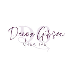 DEEPA GIBSON CREATIVE