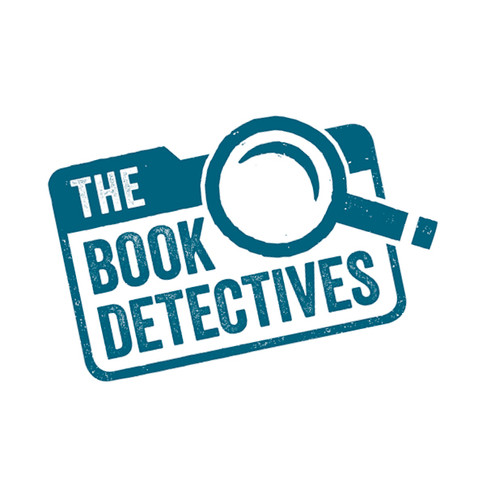 THE BOOK DETECTIVES