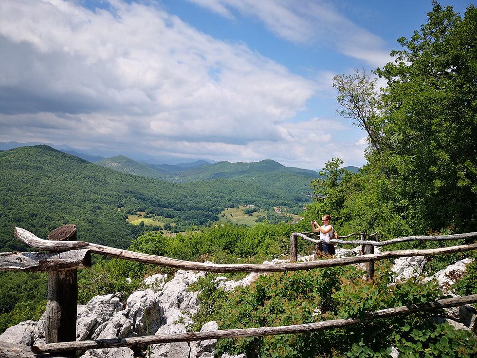 Pećinski park Grabovača izlet