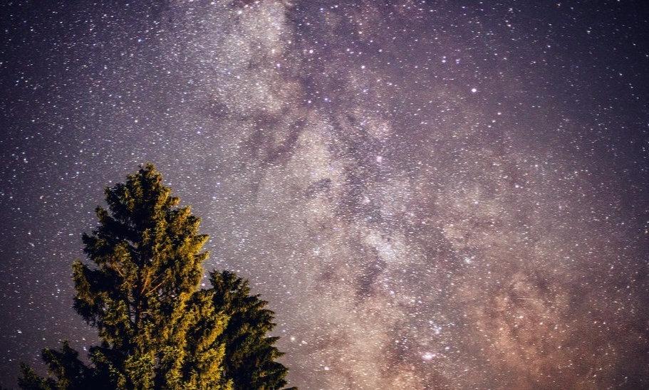 Zaželi želju uz promatranje tamnog neba