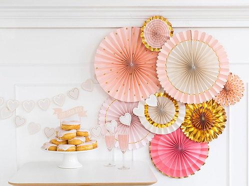 Essential Bundle - Pretty in Pink