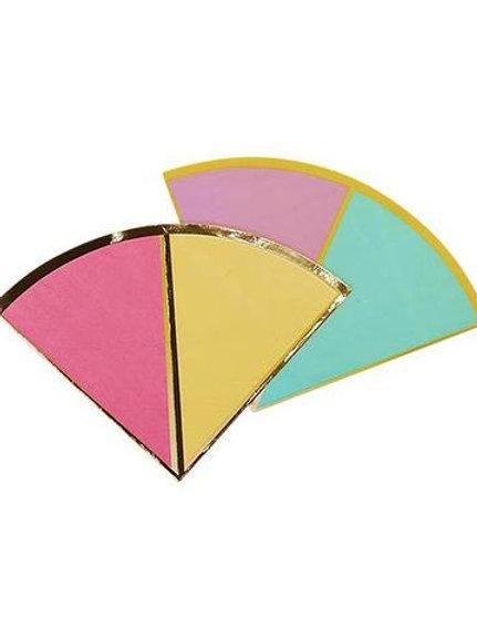 Colour Wheel Napkins